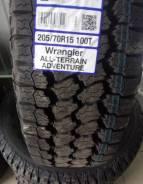 Goodyear Wrangler AT/SA, 205/70 R15