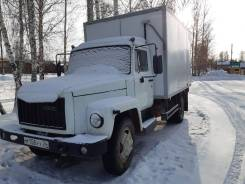 ГАЗ 3307. Продается , 4 670куб. см., 4 000кг.