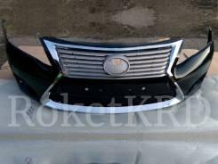 Бампер передний Toyota Camry 40 / 45 06-2011
