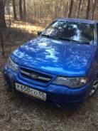 Нужна передняя и задняя левая дверь на автомобиль Daewoo Nexia 1,6L GL