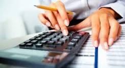Налоговые вычеты. Заполнение 3НДФЛ декларации