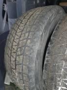 Bridgestone Blizzak. всесезонные, б/у, износ 60%