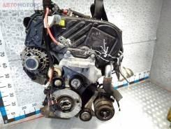 Двигатель Opel Zafira B 2006, 1.6 л, дизель