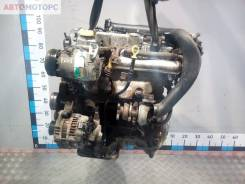 Двигатель Opel Astra H 2004, 1.7, дизель