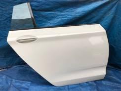 Дверь задняя правая для бмв 550i GT 10-16
