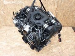 Двигатель Ренж Ровер Спорт 4.4D комплектный 448DT