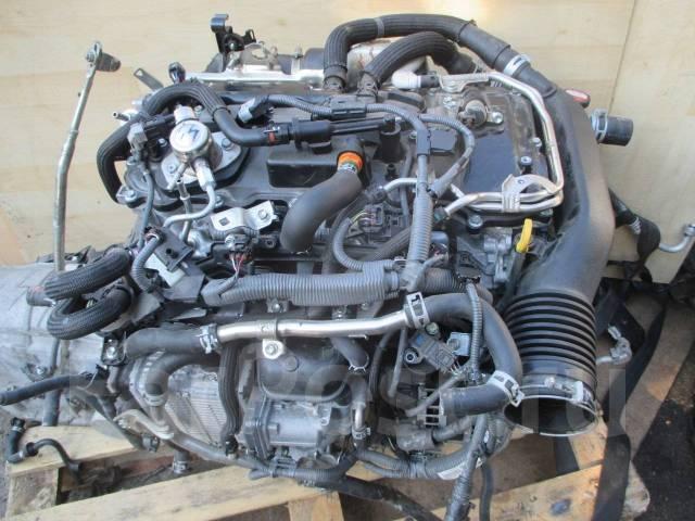 Двигатель на Лексус 2.0 как новый 8AR