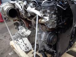 Двигатель Мерседес С класса 2.9D новый 656929