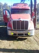 Peterbilt 387. Продаётся грузовик питербилд автосцепка, 14 600куб. см., 35 000кг., 6x4