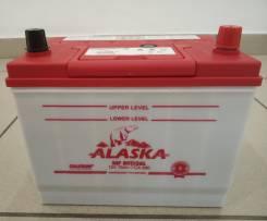 Alaska. 75А.ч., Обратная (левое), производство Корея. Под заказ