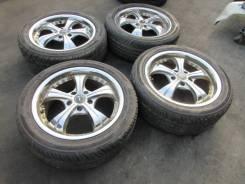 Комплект летних колес на литье. Без пр. по РФ 215/50/17 S-28