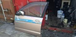 Дверь Daihatsu Terios Kid 111G J111G J131G