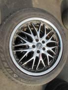 Комплект летних колес на литье. Без пр. по РФ 215/55/17 S-42