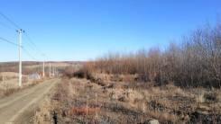 Участок 15 соток Осиновая речка. 1 500кв.м., собственность, электричество