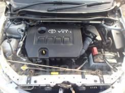 Акпп Toyota Corolla Fielder ZRE142G 2ZR-FE
