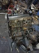 Двигатель Audi 80 1.9 AAZ по запчастям