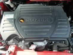 Двигатель M16A Suzuki SX4 JYA, JYB