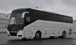 Higer KLQ6128LQ. Автобус Higer KLQ 6128LQ 53-55 мест, 55 мест, В кредит, лизинг