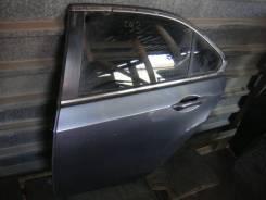 Дверь задняя левая Honda Accord CU2 K24A