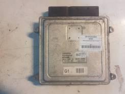 Блок управления двигателем Hyundai Grandeur [391002G500], правый