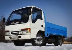 Isuzu Elf. Продаётся грузовик Isuzu ELF, 3 100куб. см., 2 500кг., 6x4