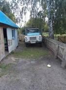 ГАЗ 53. Продаётся грузовик газ 53 самосвал, 5 000кг., 4x2