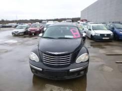 Chrysler PT Cruiser. 1A8FYB8BX6T282474, EDZ