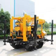 Hengwang HWD 230, 2019. Буровая установка на гусеничном ходу HWD-230 в Благовещенске