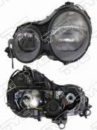 Фара Mercedes W210 95-98 LH