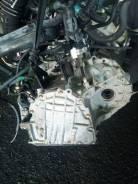 Акпп Toyota 1ZZ U341E