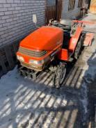 Yanmar. Японский Минитрактор Yenmar 4WD, 17,00л.с.