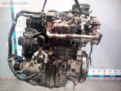 Двигатель Honda CRV 2 2002, 2.2 л, дизель (N22A2)