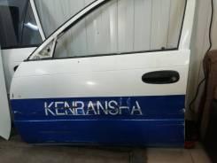 Дверь боковая Toyota Corolla в Хабаровске