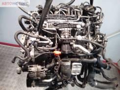Двигатель Skoda Octavia 1Z 2012, 1.6л дизель (CAYC)