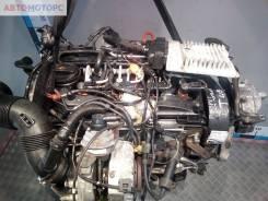 Двигатель Skoda Octavia 1Z 2009, 1.6л дизель (CAY)