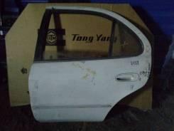 Дверь задняя левая TY Sprinter AE100 1992-1995 Sedan