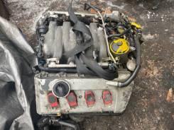 Двигатель Ауди BBK BHF 4.2 Audi A4 S4