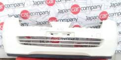 Бампер передний Nissan Micra (K12E) 2002-2010