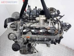 Двигатель Skoda Octavia 1Z 2006, 1.6л бензин (BLF)
