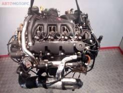 Двигатель (на разборку) Peugeot 807 2006, 2 л, дизель