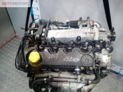 Двигатель Fiat Bravo 2 2007 1,9 л, дизель (192 A8.000)