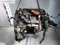 Двигатель Ford Fusion 2003 1,4 л, (F6JA)