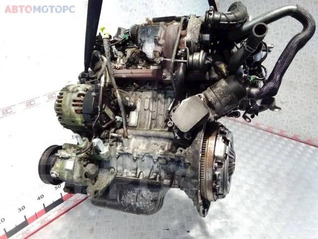 Двигатель Citroen C1 2006, 1,4 л, дизель (8HT(10FD42