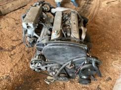 Контрактный двигатель G4JS 2.4 Hyundai Sonata EF