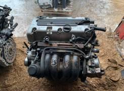 Контрактный двигатель K24A1 Honda CR-V 2