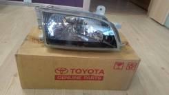 Фара правая Toyota Caldina 96-02г 21-29 81130-21060 новая оригинальная