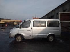 ГАЗ Соболь. Продается Соболь, 700кг., 4x4