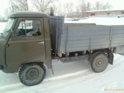 УАЗ-452. Продам УАЗ 452, 2 500куб. см., 1 000кг., 4x4
