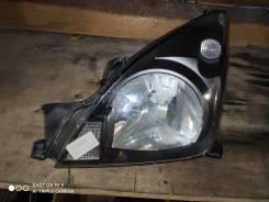 Фара Toyota Opa #CT10 `00-02 63-1 L чёрная