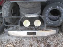Бампер передний Toyota Land Cruizer Prado 78
